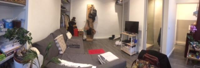 Particulier location, studio, de 20m² à Paris 11