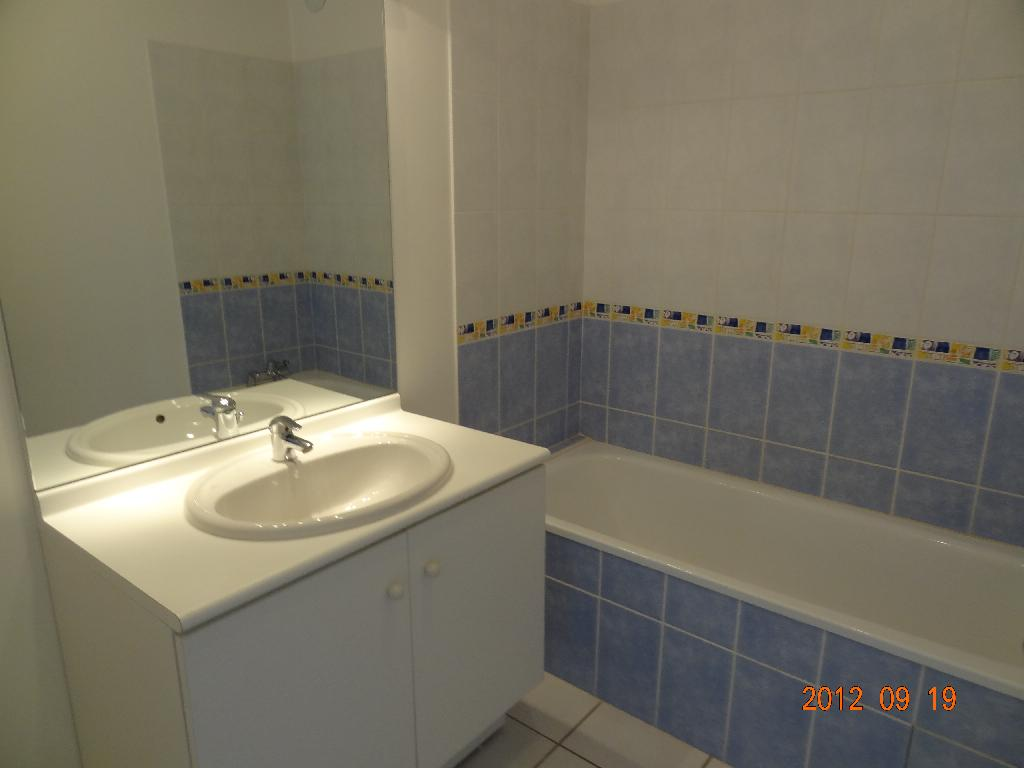 Location appartement T3 Valence - Photo 4