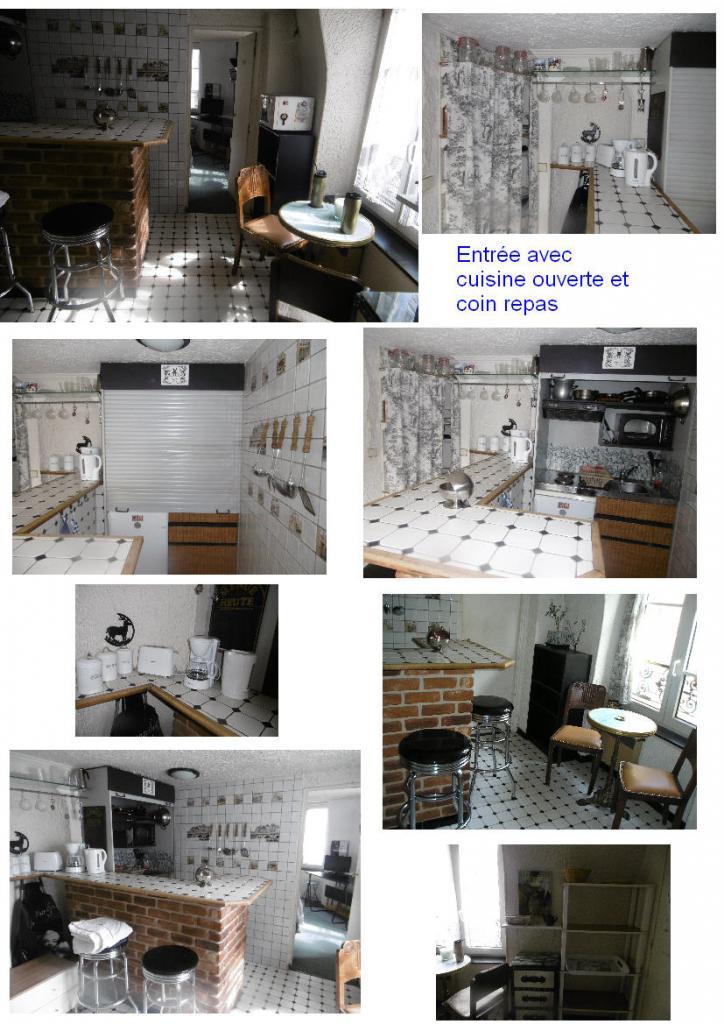 Entre particulier à Paris 05, appartement, de 26m² à Paris 05