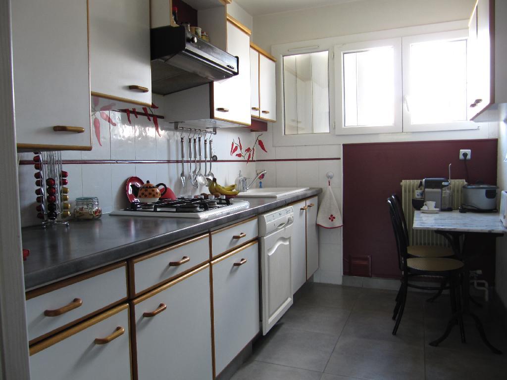 Offre appartement t3 pour colocation aix en provence 640 - Chambre etudiant aix en provence ...