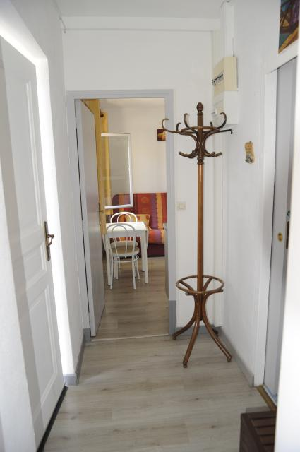 Location appartement T1 Marseille 14 - Photo 1