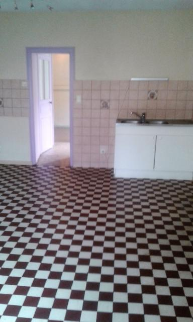 Location appartement T3 St Mars la Briere - Photo 2