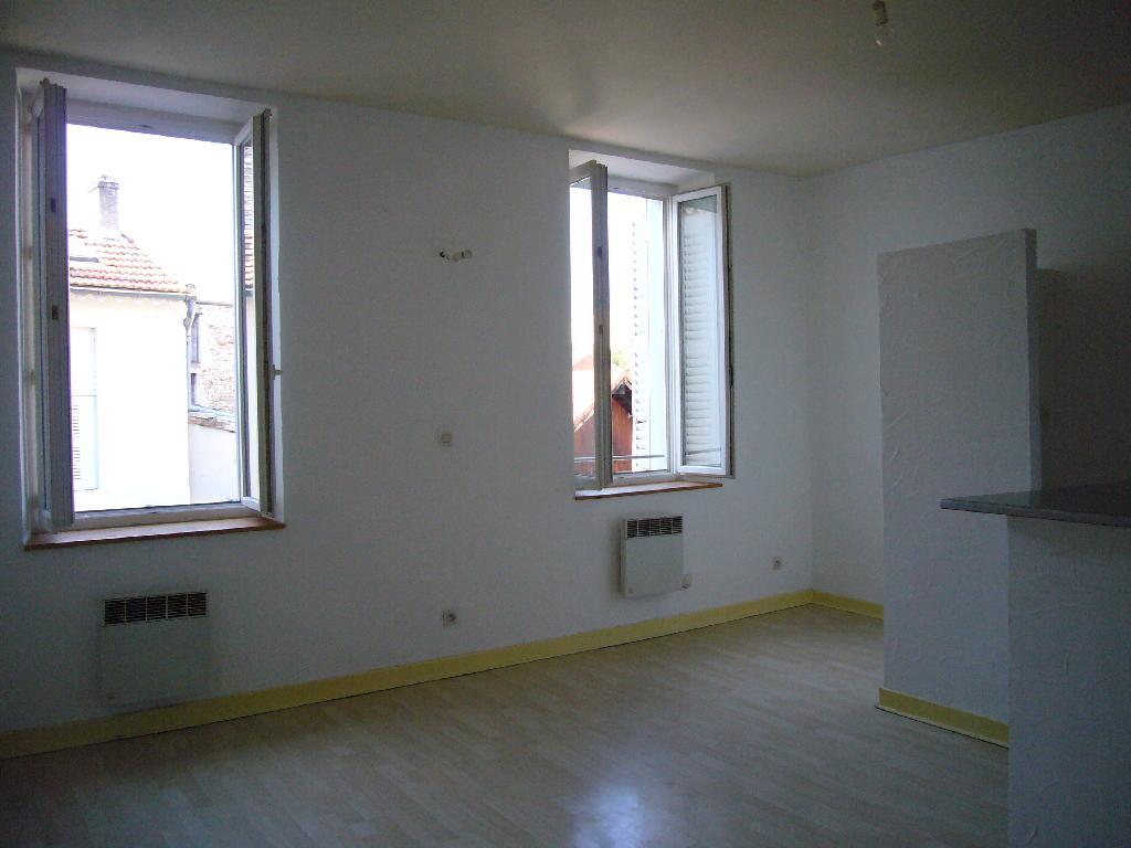 Location de particulier à particulier, appartement, de 50m² à Montélimar