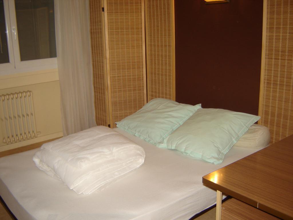 Appartement particulier à Saint-Étienne, %type de 60m²