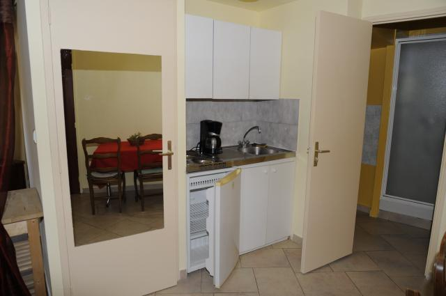 Location appartement T1 Marseille 13 - Photo 3