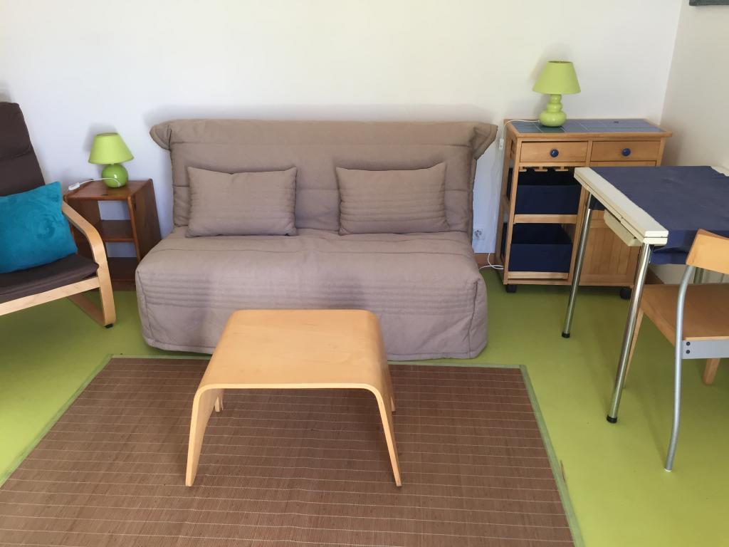 Location appartement entre particulier Arcangues, chambre de 21m²