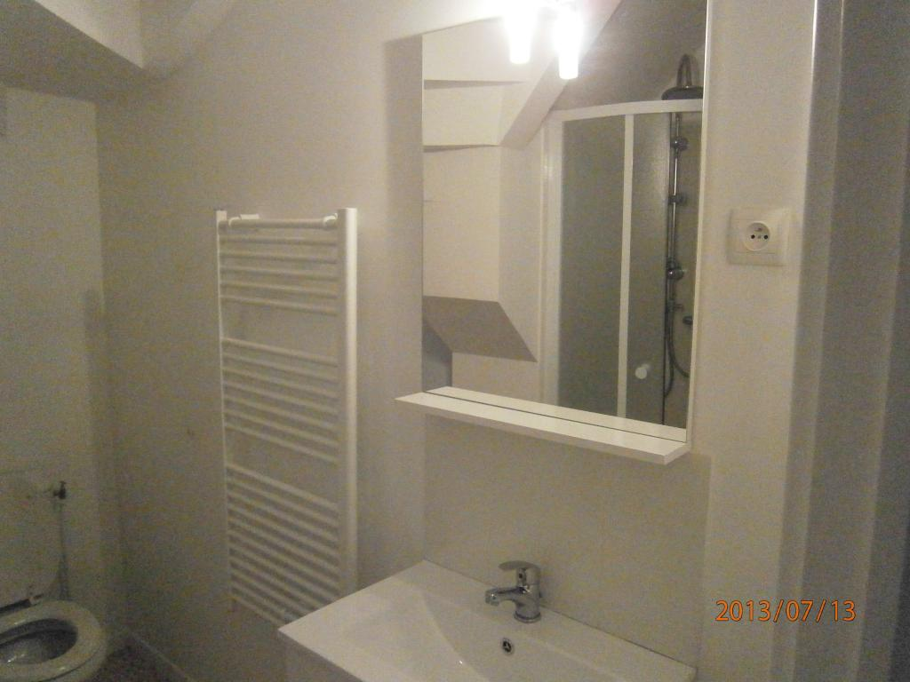 Location appartement T2 Oyonnax - Photo 3