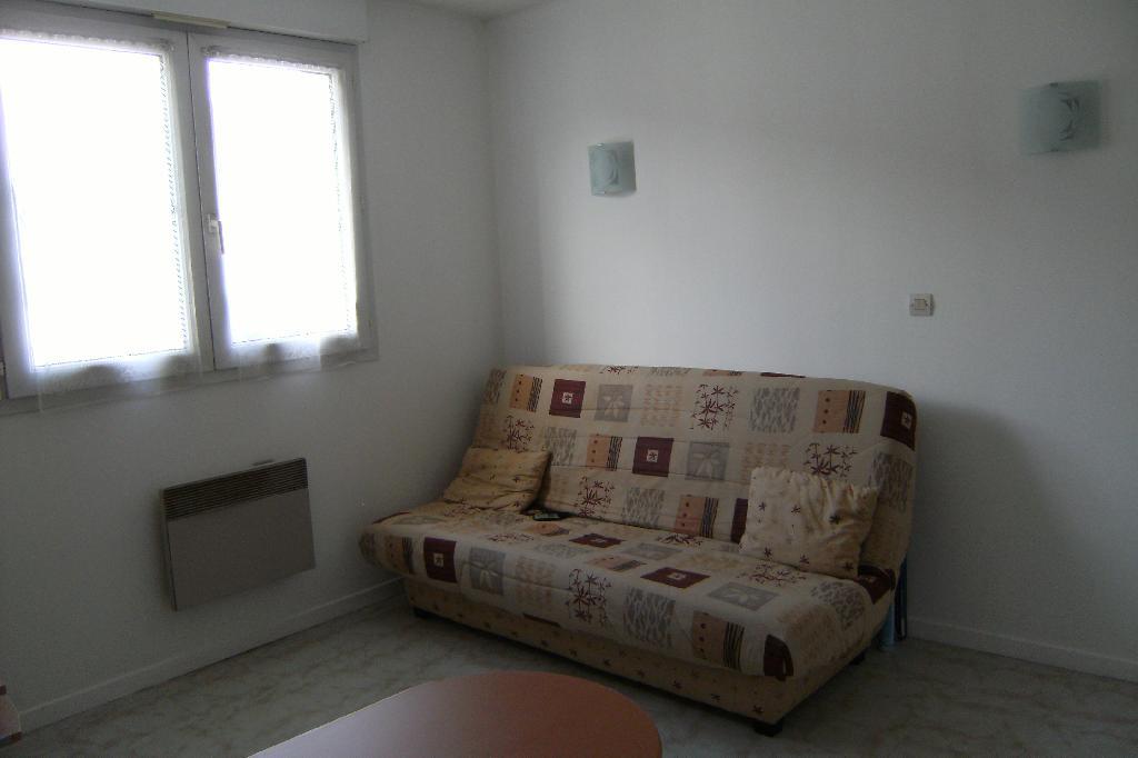 Location appartement entre particulier Arras, de 30m² pour ce appartement