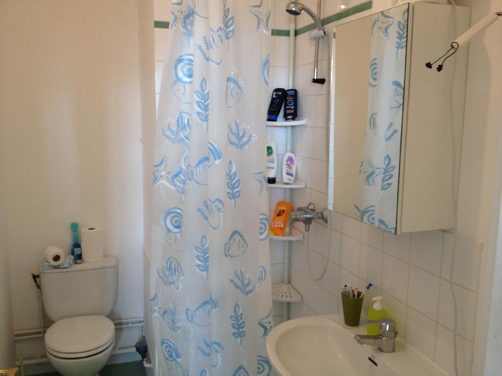 Location appartement T2 Neufchatel Hardelot - Photo 4