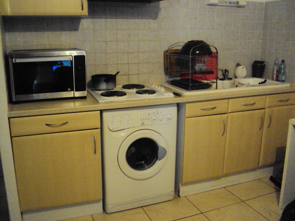 Appartement particulier à Mèze, %type de 42m²