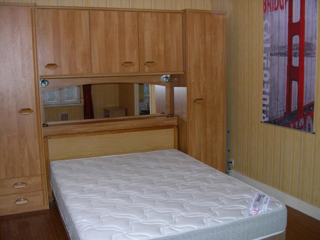 De particulier à particulier, appartement à Brest, 24m²