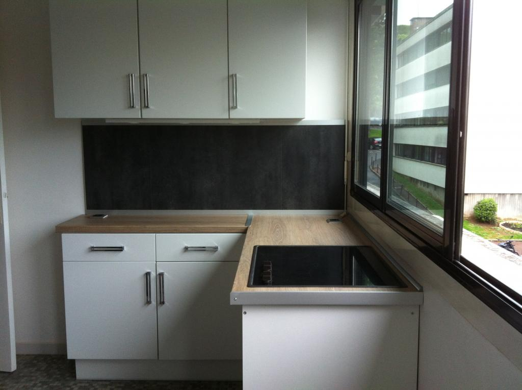 Location appartement T2 Franconville - Photo 1