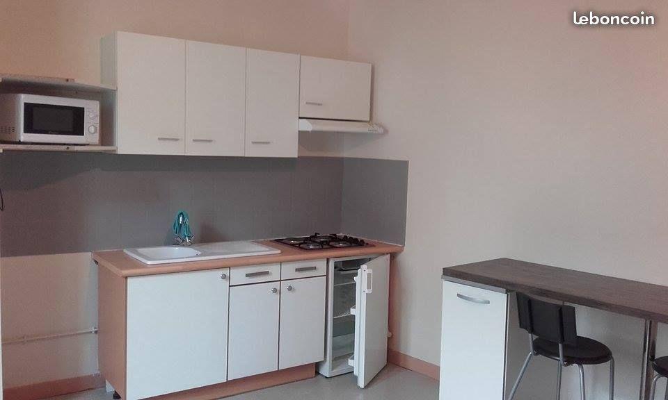 Location appartement par particulier, appartement, de 35m² à Naucelles