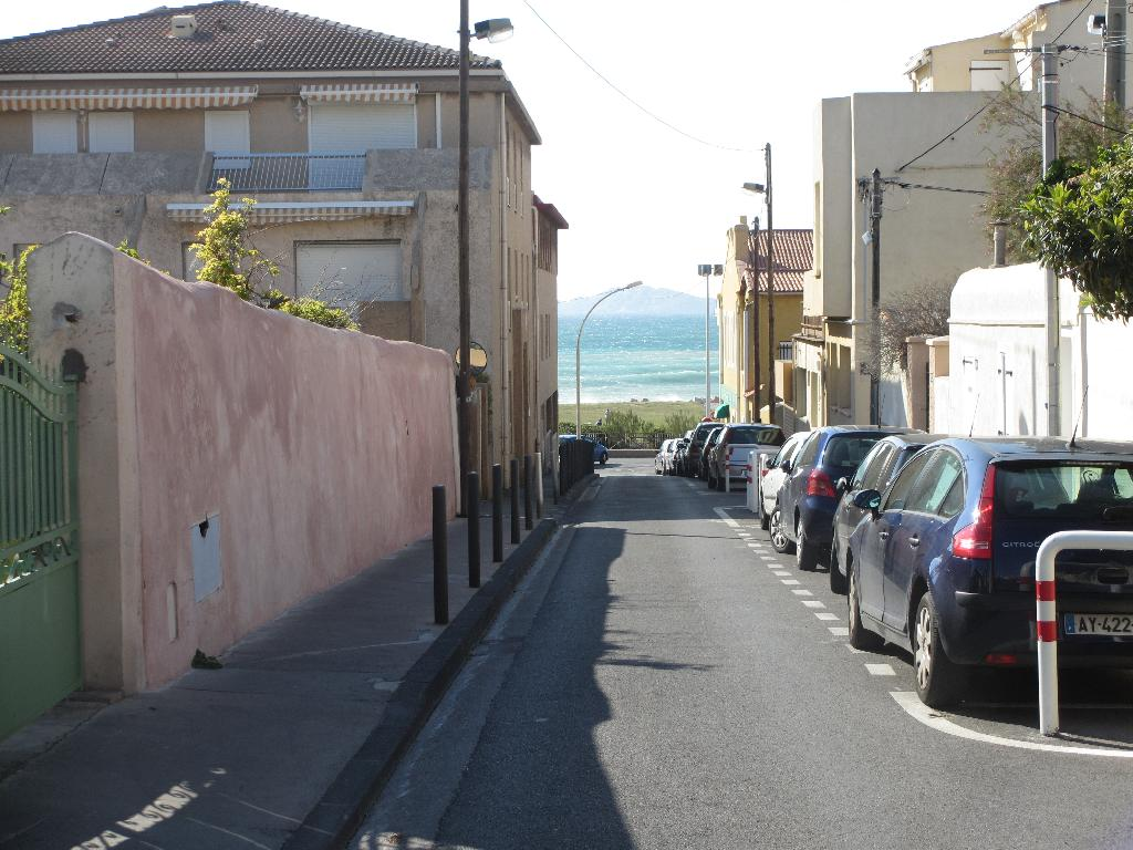 De particulier à particulier Marseille 05, appartement appartement de 28m²