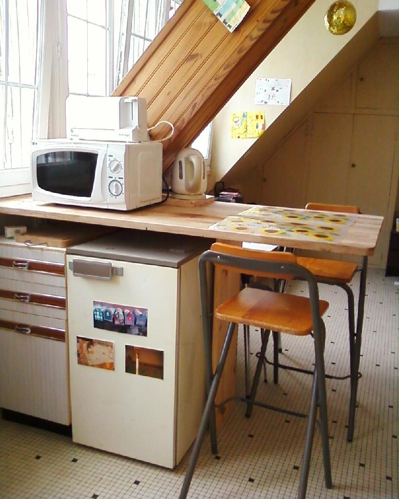 Location particulier Lorient, studio, de 21m²