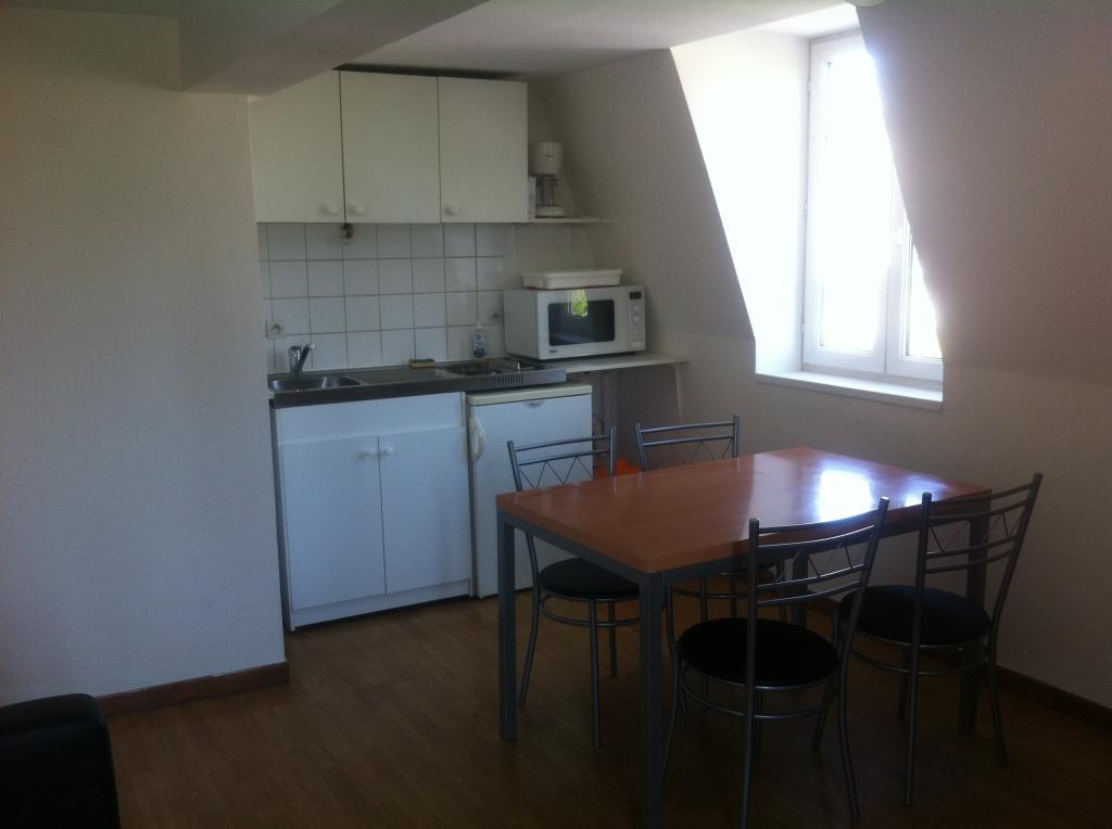 Location appartement entre particulier Dunkerque, appartement de 42m²
