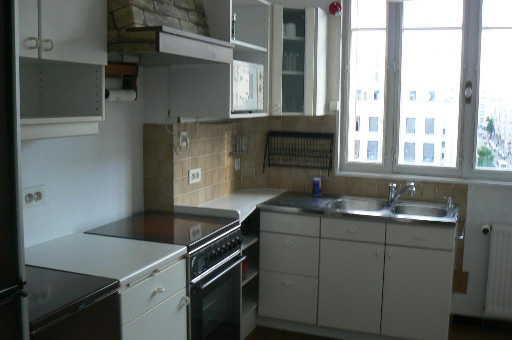 Location appartement entre particulier Villeurbanne, appartement de 56m²