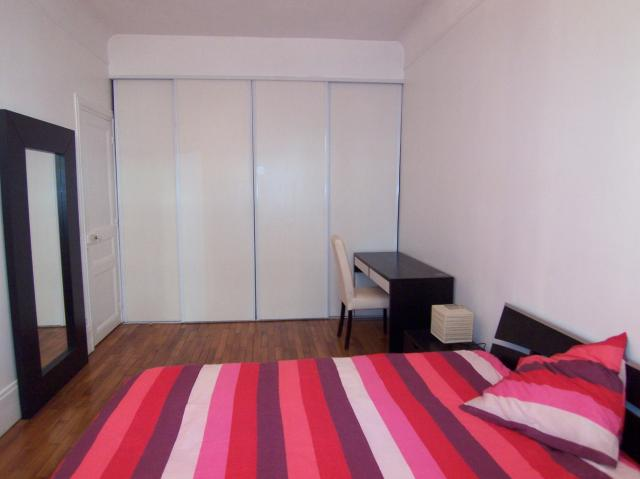 Location appartement T2 Paris 15 - Photo 4