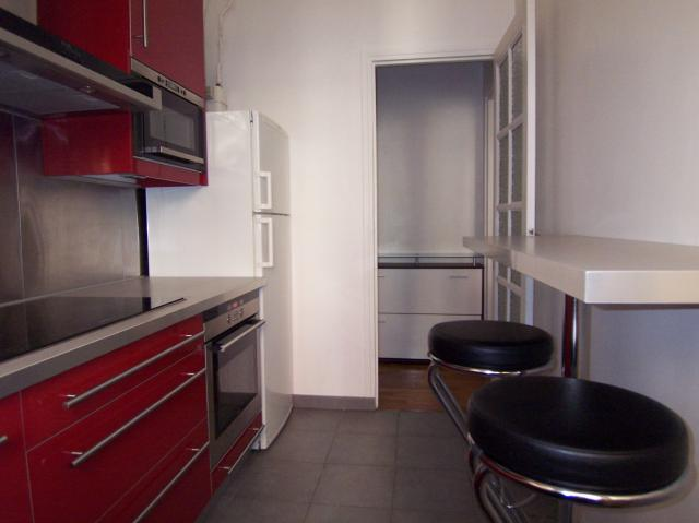 Location appartement T2 Paris 15 - Photo 6