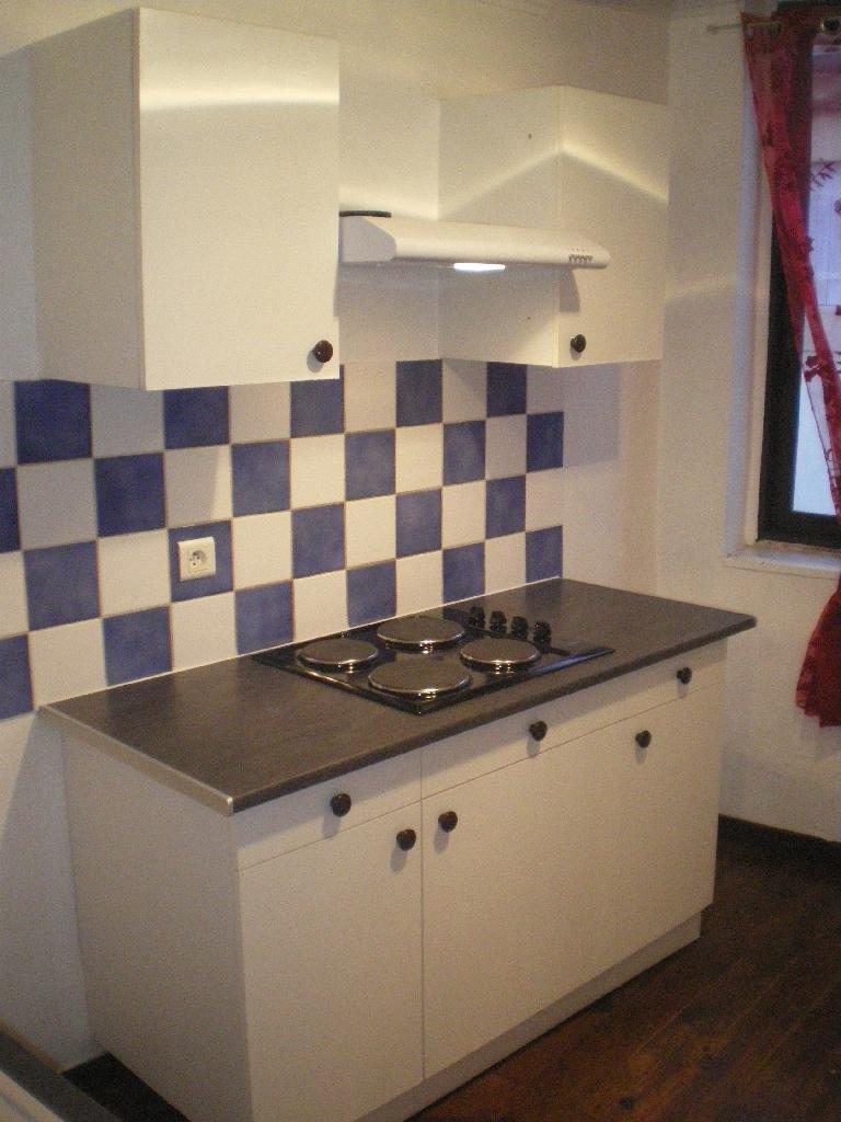 De particulier à particulier Béziers, appartement appartement de 48m²