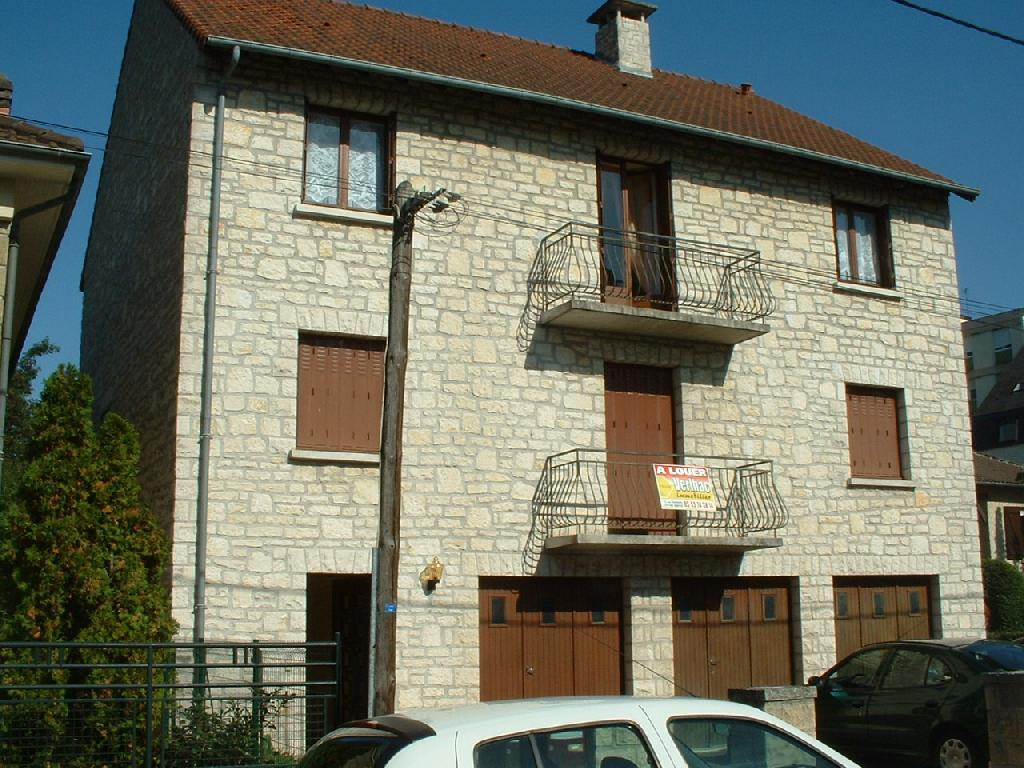 Location appartement T4 Brive la Gaillarde - Photo 1