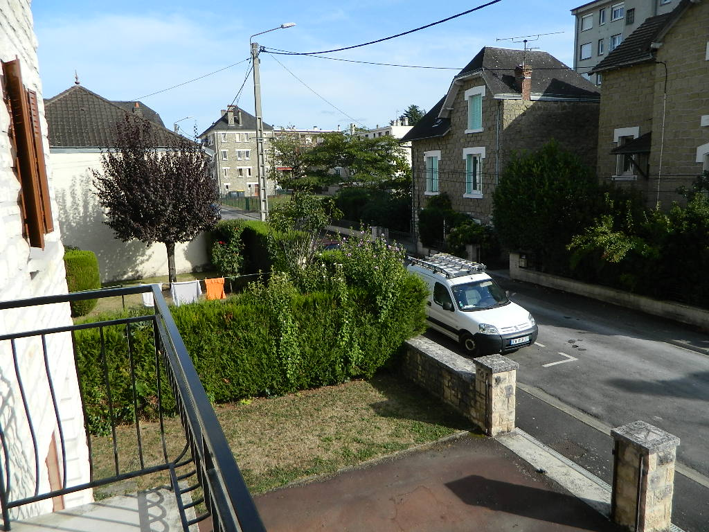 Location appartement T4 Brive la Gaillarde - Photo 4