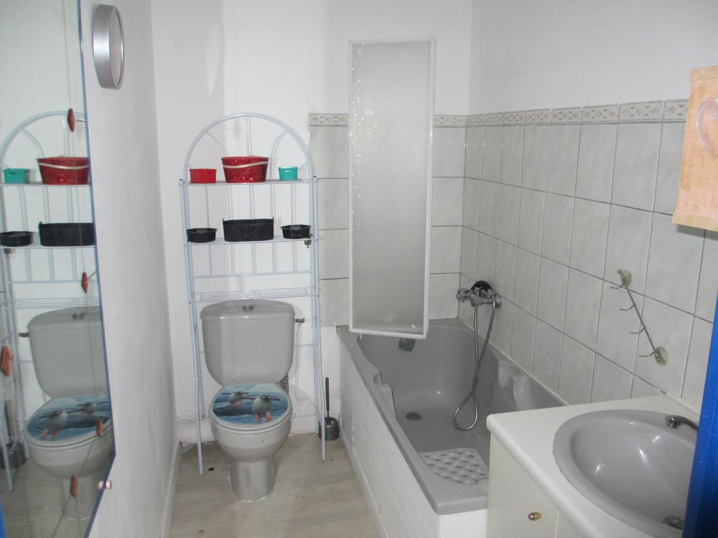 Appartement particulier à Quimper, %type de 37m²