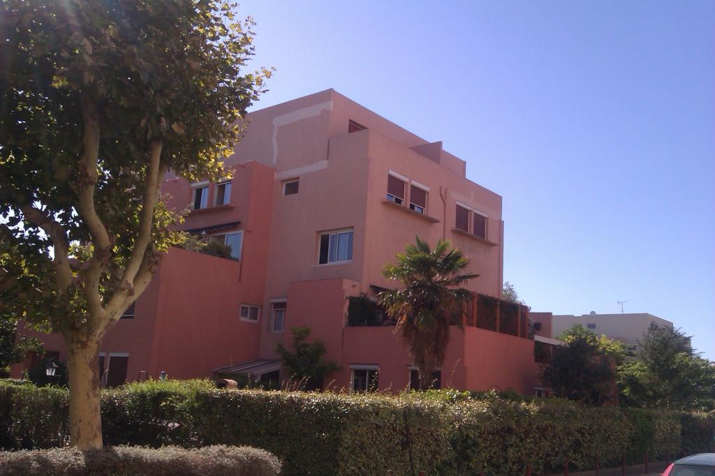 Particulier location Marignane, studio, de 34m²