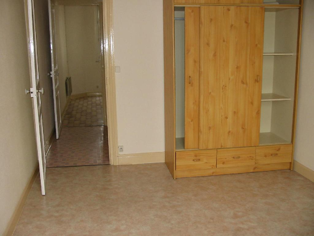 Location appartement T1 Reims - Photo 1