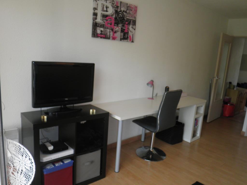 Appartement particulier à Pau, %type de 33m²