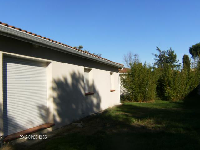 Location maison F5 Muret - Photo 1