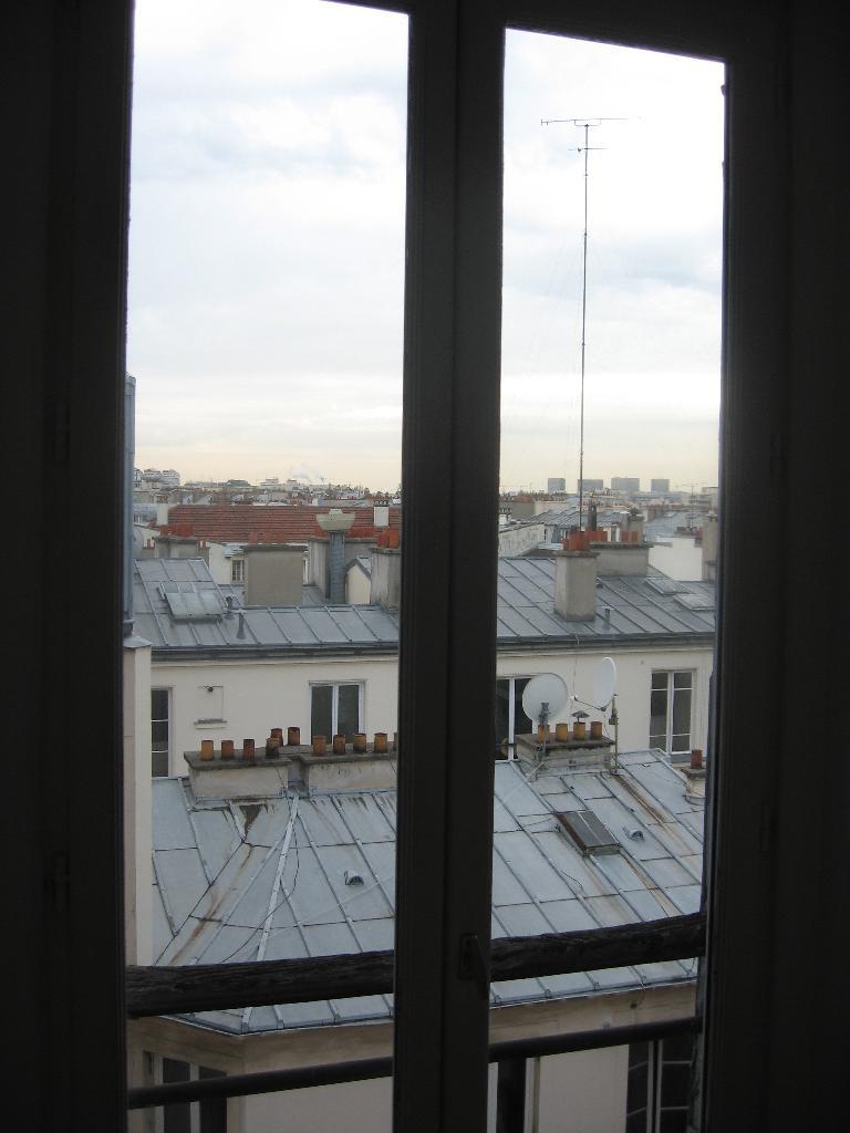 De particulier à particulier, appartement à Paris 11, 28m²