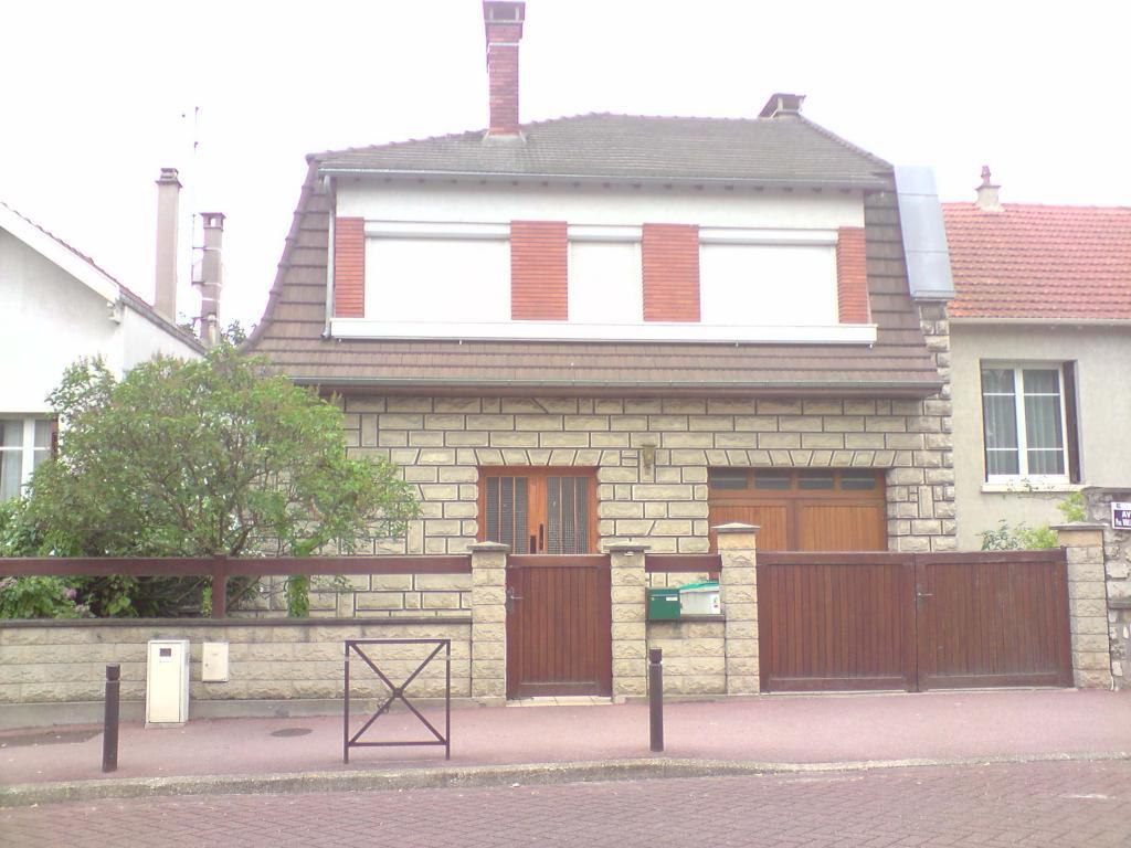 Appartement particulier, appartement, de 30m² à Cachan