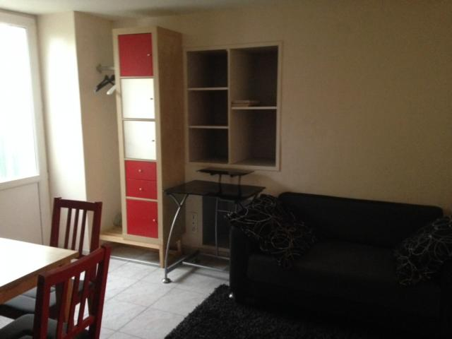 Location appartement T1 Angouleme - Photo 2