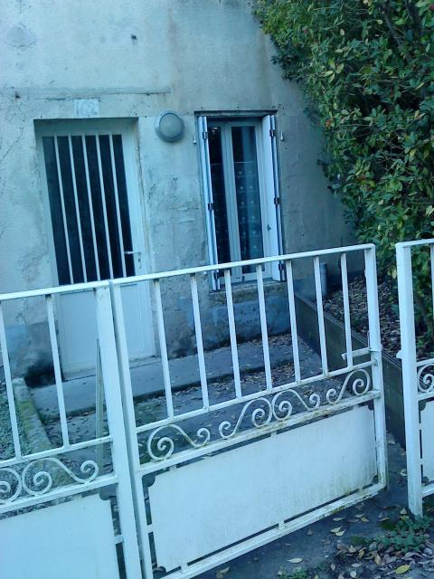 Location appartement T1 Angouleme - Photo 3