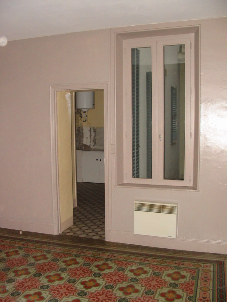 Location particulier à particulier, appartement, de 47m² à Montélimar
