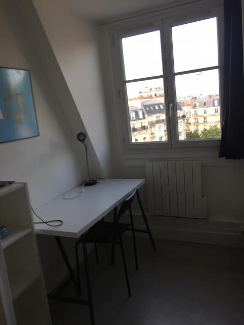 Location chambre Paris 16 - Photo 3