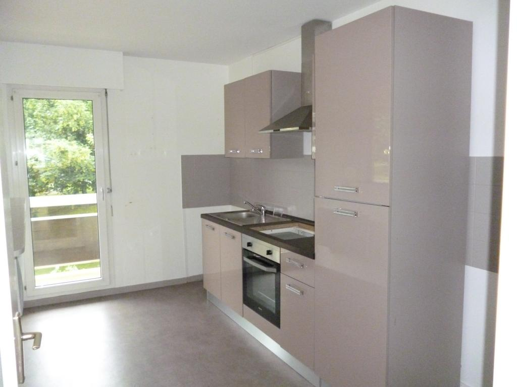 Location appartement T3 Brest - Photo 1