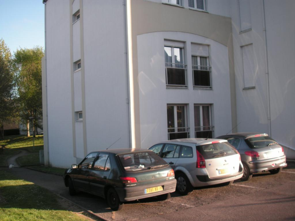 Location appartement T3 Brest - Photo 2