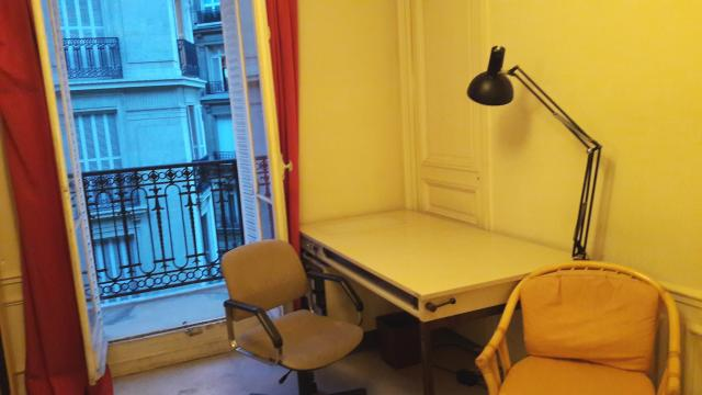 Location chambre Paris 16 - Photo 2