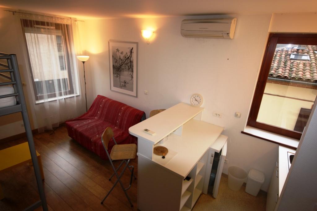 Location studio toulouse entre particuliers - Location studio meuble toulouse particulier ...