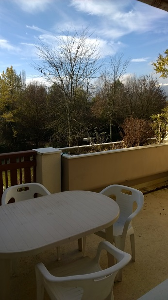 Location appartement T3 Meylan - Photo 2