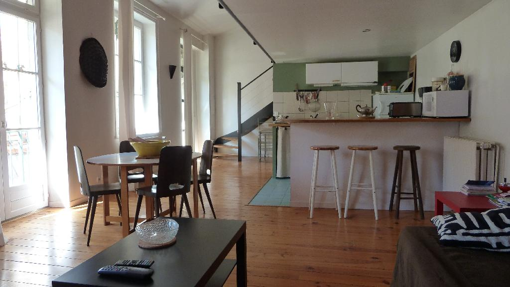 Location appartement lyon 4 de particulier particulier for Location appartement sans frais agence