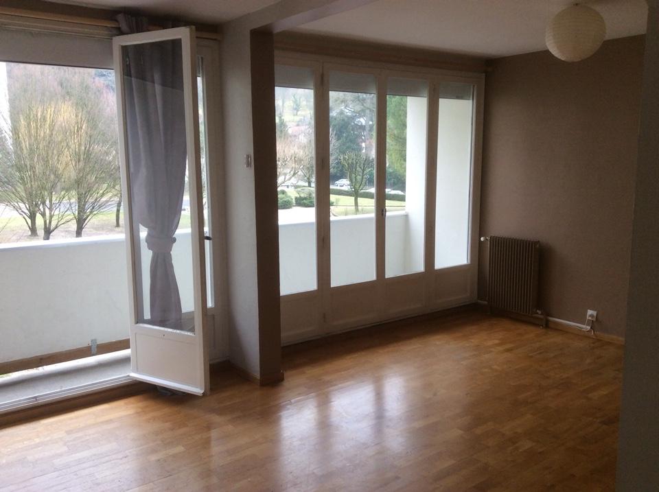Location particulier Saint-Martin-d'Hères, appartement, de 75m²