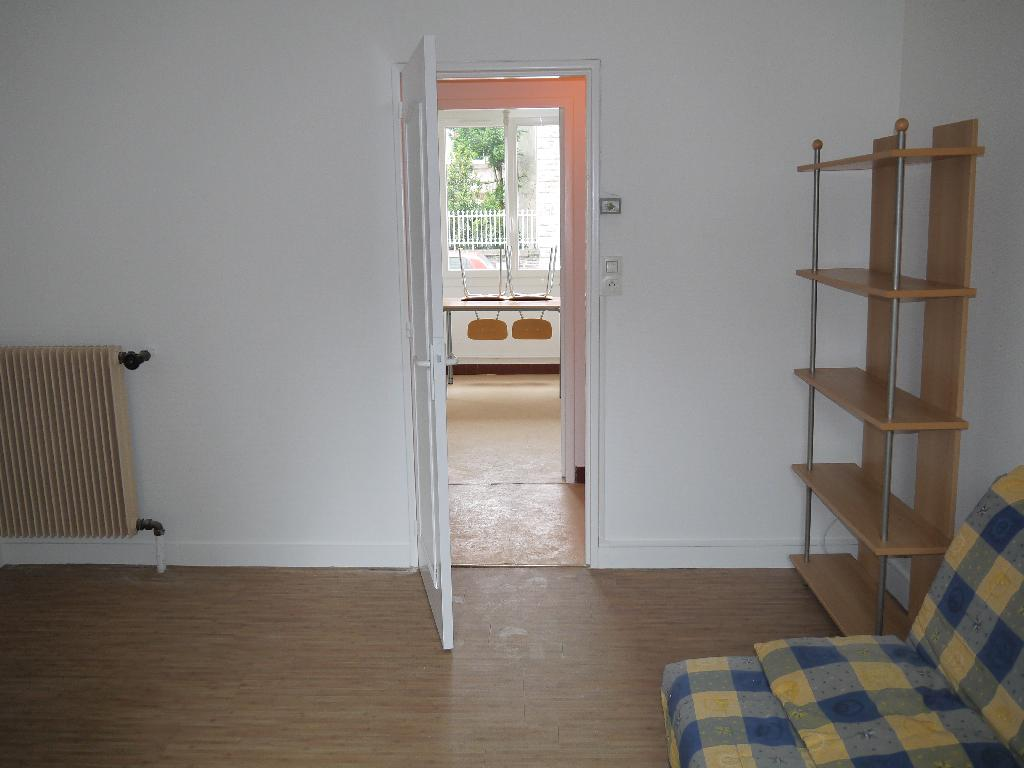 Location appartement T1 Rennes - Photo 3