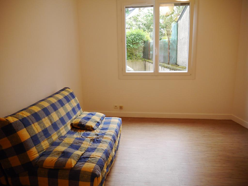 Location appartement T1 Rennes - Photo 4