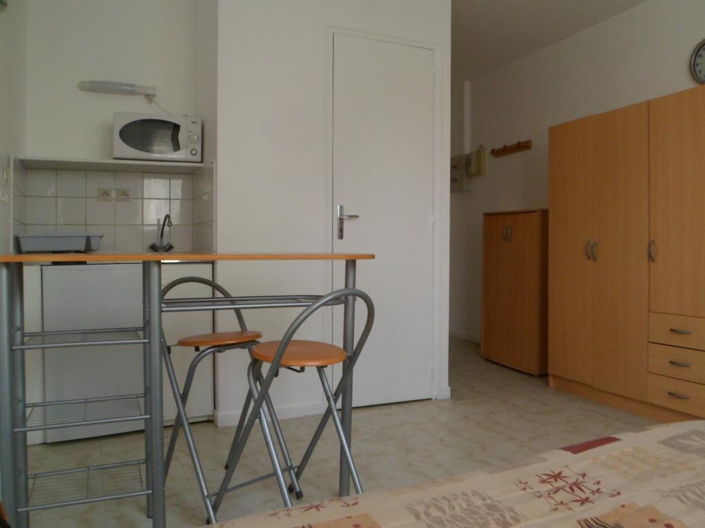 Appartement particulier, studio, de 19m² à Arras