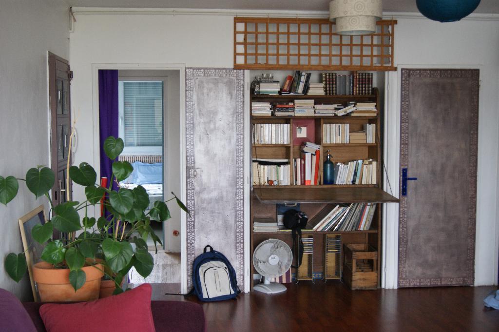location appartement lyon 7 particulier. Black Bedroom Furniture Sets. Home Design Ideas