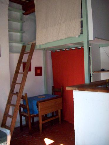 Location appartement par particulier, studio, de 19m² à Marseille 02