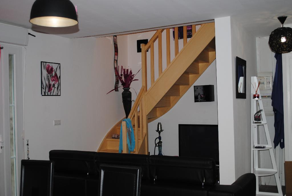Location appartement T3 Vimy - Photo 1